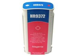 Tinteiro Compatível HP C9372A Nº72 Magenta