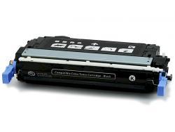 Toner Compatível HP CB400A Nº642A Preto