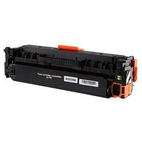 Toner Compatível HP CC530A Preto Nº304A