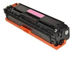 Toner Compatível HP CE413A Magenta Nº305A