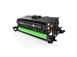 Toner Compatível HP CF320X Preto Nº653X