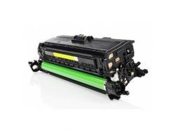 Toner Compatível HP CF322A Amarelo Nº653A