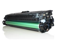 Toner Compatível HP CE270A nº650A Preto