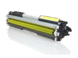 Toner Compatível HP CE312A nº126A Amarelo /CANON 729
