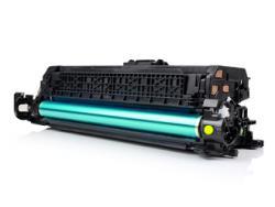 Toner Compatível HP CF032A Nº646A Amarelo