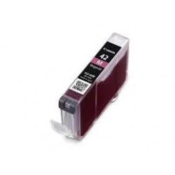 Tinteiro Compatível Canon CLI42 Magenta