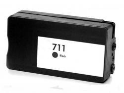 Tinteiro Compatível HP CZ133A Preto Nº711