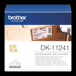 Etiquetas Originais Brother DK11241