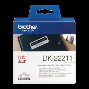 Etiquetas Originais Brother DK22211