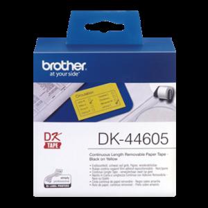 Etiquetas Original Brother DK44605