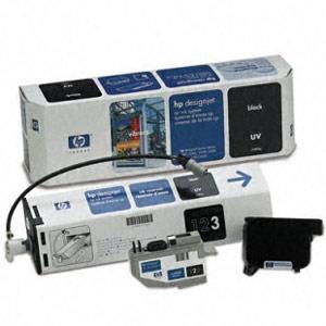 Ink System CP-UV Resistente Raios UV (C1892A) Preto