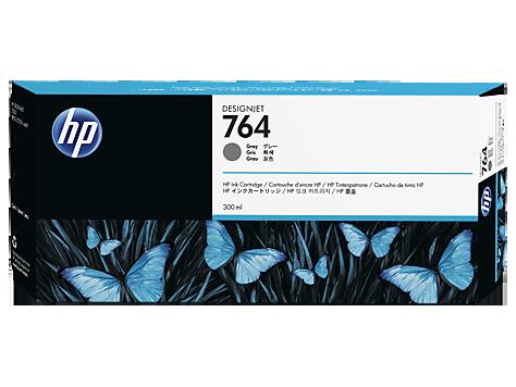 Tinteiro 764 HP Designjet T3500 Cinza