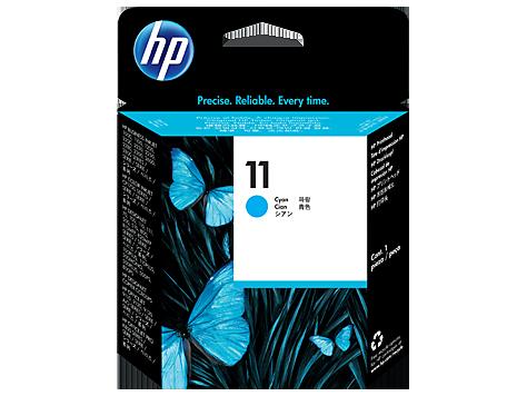 Cabeca de Impressao Business InkJet (C4811A) Nº11 Azul