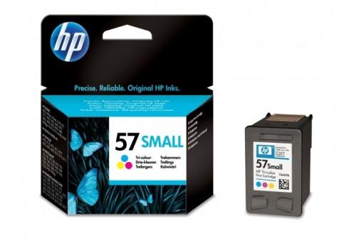 Tinteiro Deskjet 450ci/4255 (C6657G) Nº57 3 Cores