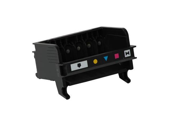 Cabeca de Impressao HP (CN642A) V1