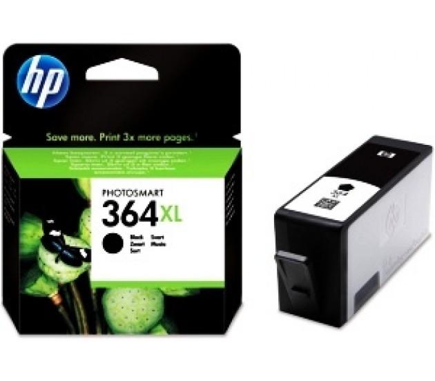 Tinteiro HP (CN684E) Nº364XL C5380/C6380Serie Preto