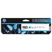 Tinteiro HP 980 Officejet Enterprise MFP585/X555 Cyan
