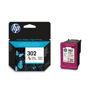 Tinteiro OfficeJet 3800/3830 (F6U65AE) Nº302 Cor