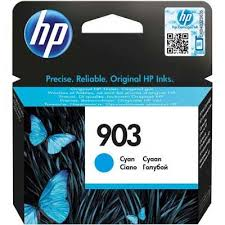 Tinteiro Office Pro 6870 (T6L87A) Nº903 Azul
