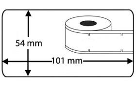 Etiquetas Compatíveis Dymo LabelWriter 99014 / S0722430