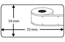 Etiquetas Compatíveis Dymo LabelWriter 99015 / S0722440