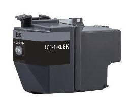 Tinteiro Compatível BROTHER LC3219XL NEGRO LC3219BK XL