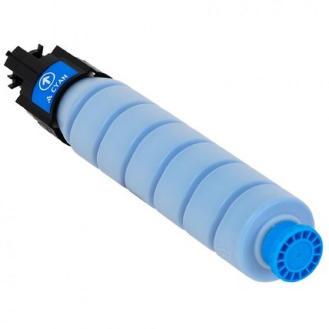 Toner Compatível RICOH AFICIO SP-C430DN/SP-C431DN CYAN 821077/821097