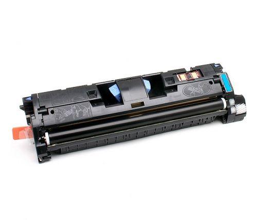 Toner Compatível HP Q3961A / C9701A Azul Nº122A / 121A