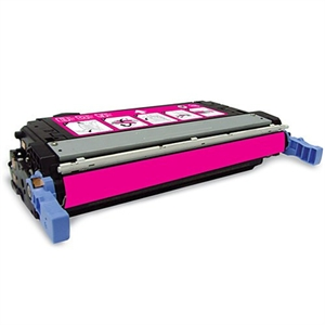Toner Compatível HP Q6463A Magenta Nº644A