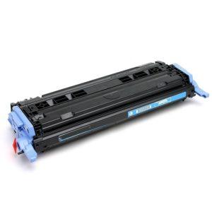 Toner Compatível HP Q6001A Nº124A /Canon 707 Azul