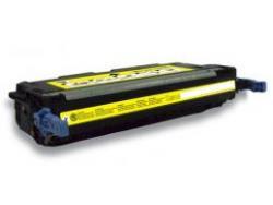 Toner Compatível HP Q7562A Amarelo