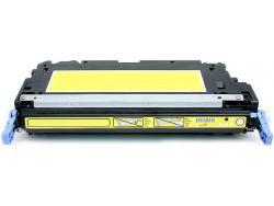 Toner Compatível HP Q7582A Amarelo Nº503A