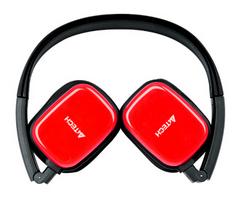 Auscultadores A4Tech Wireless Rh-200 Vermelho