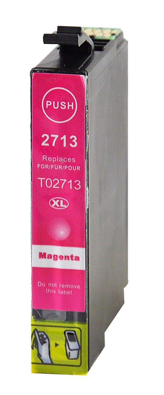 Tinteiro Compatível Epson T2713 27XL Magenta