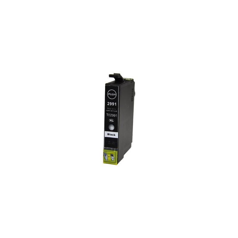 Tinteiro Compatível Epson T2981 / T2991 29XL Preto