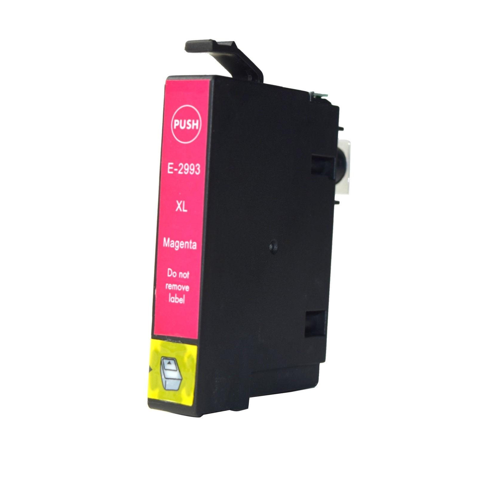 Tinteiro Compatível Epson T2983 / T2993 29XL Magenta