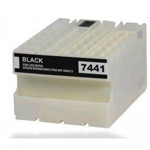 Tinteiro Compatível EPSON T7441 Preto