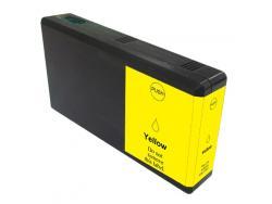 Tinteiro Compatível EPSON T7014 /T7024 /T7034 Amarelo
