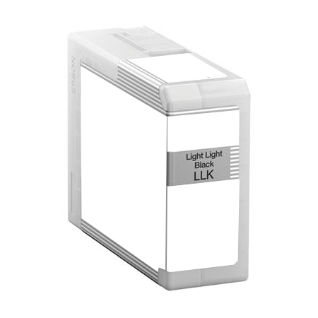 Tinteiro Compatível EPSON T8509 PRETO LIGHT LIGHT