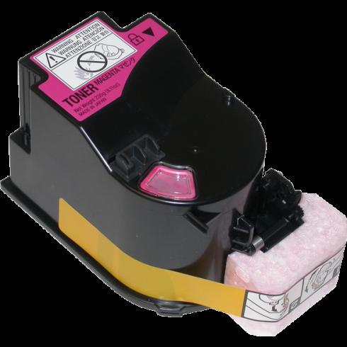 Toner Compatível Magenta konica Minolta Bizhub C350, C351, C450 - TN310M 4053603