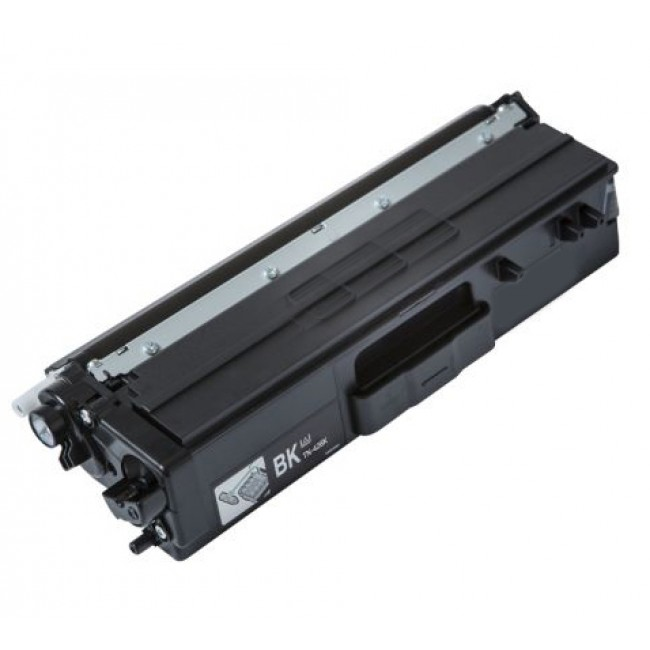 Toner Compatível Brother TN-421BK/TN-423BK/TN-426BK Preto