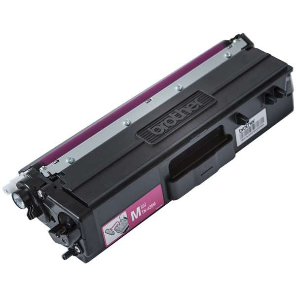 Toner Compatível Brother TN-421M/TN-423M/TN-426M Magenta