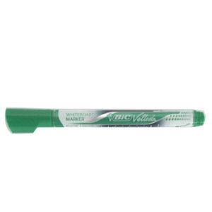 Marcador Quadros Brancos BIC Velleda Pocket (Tinta Liquida) Verde