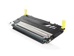 Toner Compatível Samsung CLT-Y404S Amarelo